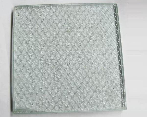 江苏夹丝玻璃