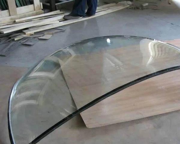 江苏弯玻璃